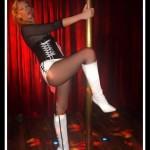 Poledance (nej jag kan absolut inte dansa sånt)