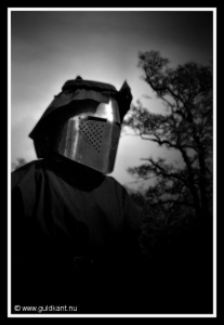 Svarta riddaren (Nordic Knights)