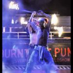Burnt Out Punks